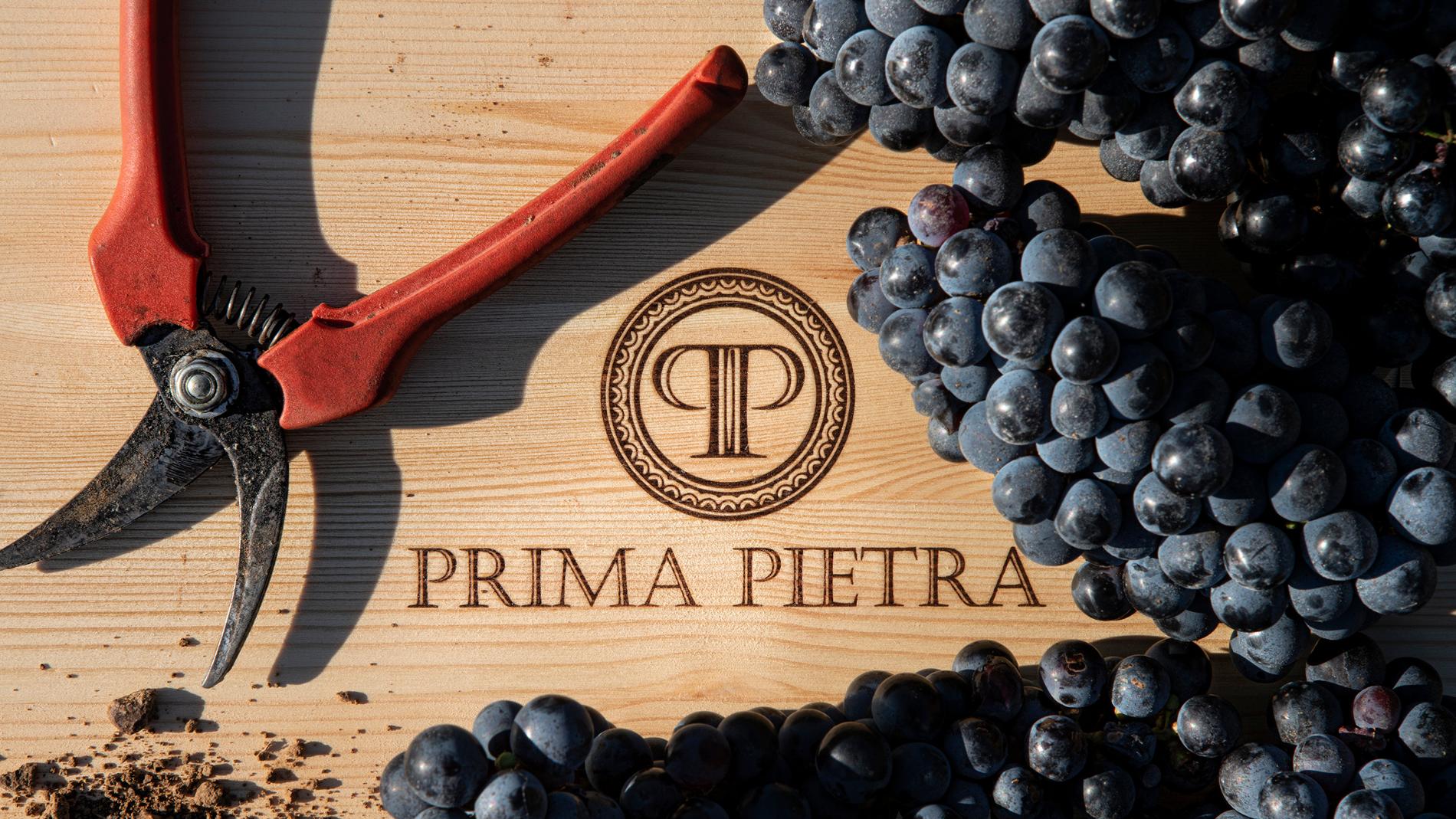 Vino Toscana Prima Pietra