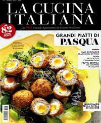 La Cucina Italiana Marzo 2016