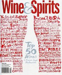Wine&Spirits Aprile 2017
